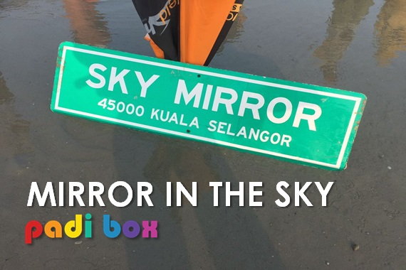 SKY MIRROR (whatsapp us for more details)
